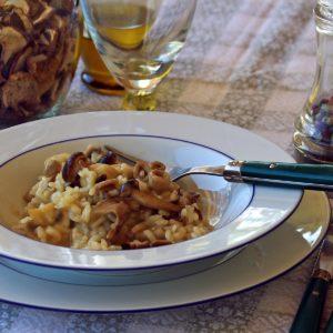 Risotto - Reisgerichte